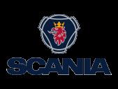 Scania-oil